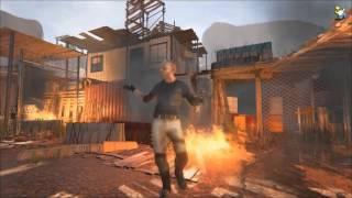 HUMAN ELEMENT Gameplay Trailer PS4 ⁄ Xbox One VideoDelisi