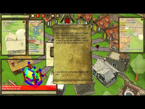 Town of Salem Ranked: Double Fake Wills