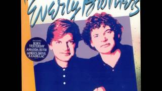 Watch Everly Brothers Amanda Ruth video