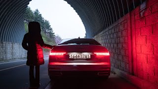New Audi A6 Actual Combination Fuel Efficiency