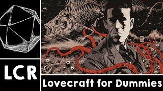 Cómo empezar con Lovecraft | Guía de sistemas, lecturas, películas y módulos