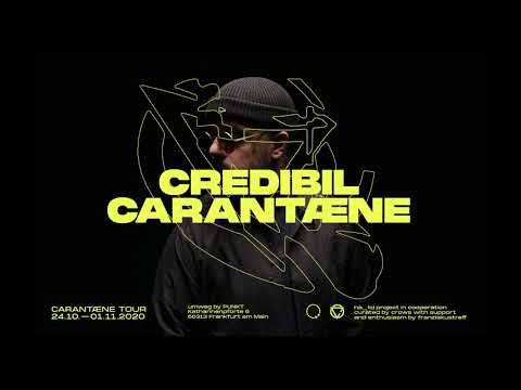 Credibil - POV // prod. by BLURRY & BABYBLUE [Official Credibil]