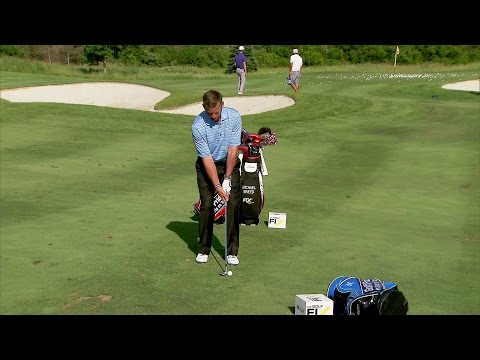 The Golf Fix: Ball Position - Stance | Golf Channel