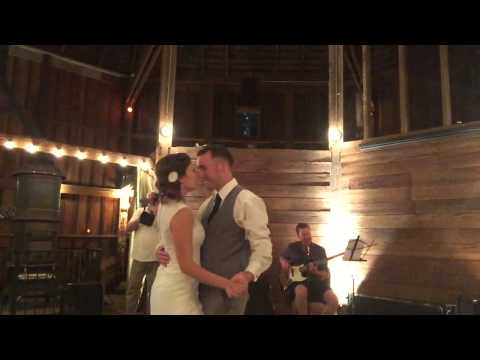 Stand by me - Wedding song