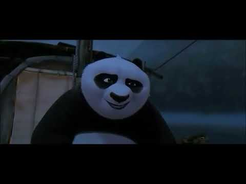 Ku Fu Panda - I got it from my daddy