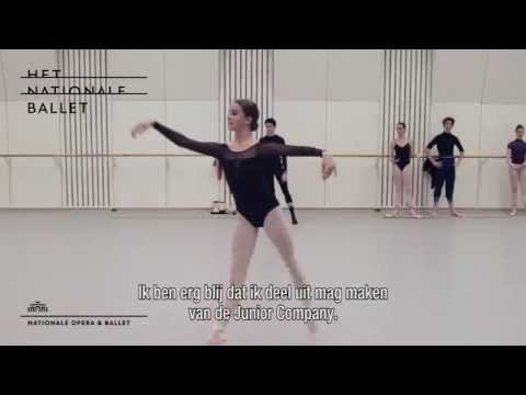 Junior Company 2015/2016 - Dutch National Ballet