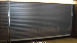 [TRONCO]High speed Rolling shutter 快速捲門