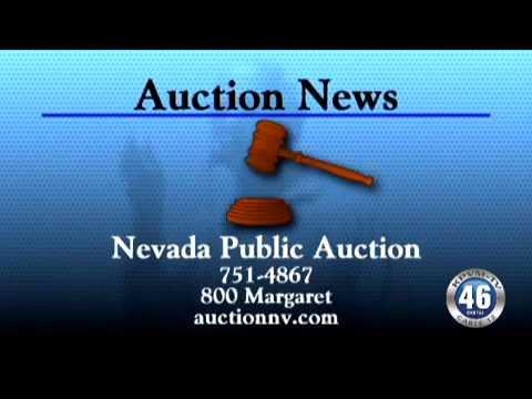 07/10/2015 Nevada Public Auction