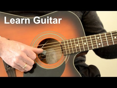 Galway Girl and more - How to play Guitar - YouTube