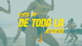 Tribal Kush & Aire Urbano - Pacific (Official Lyric Video)