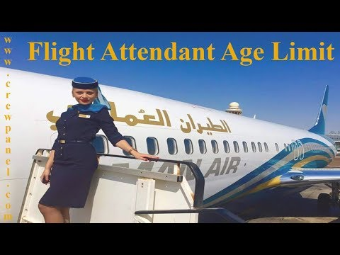 Cabin crew age limit in Oman air | cabin crew minimum age requirement in Oman air