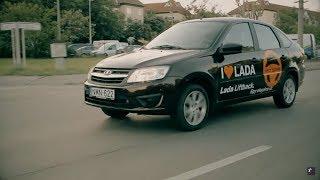 Totalcar TV: Lada Granta Liftback -2016 8. évad 7. rész