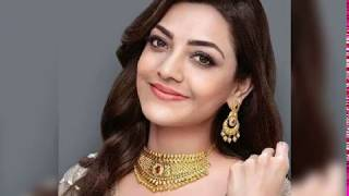 KAJAL AGARWAL HOT PHOTOS||KAJAL AGARWAL PHOTO SHOOT||CHANDRU MEDIA CREATION