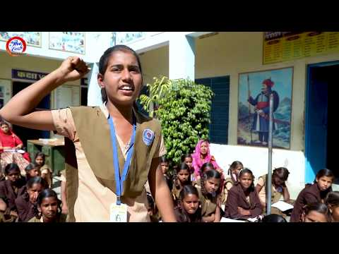 नेहा वैष्णव ने गायी पन्नाधाय की पूरी कविता, सुने और शेयर करें, Viral Video In Youtube