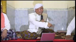 Kh.misbahul Munir Kholil Allah Swt Tidak Di Langit, Tidak Di Arasy  08176320589