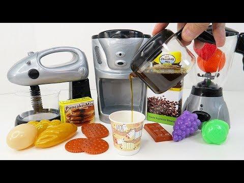 toy-kitchen-playset-for-children:-kids-gourmet-deluxe-kitchen-appliances