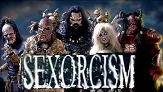 Watch Lordi Polterchrist video