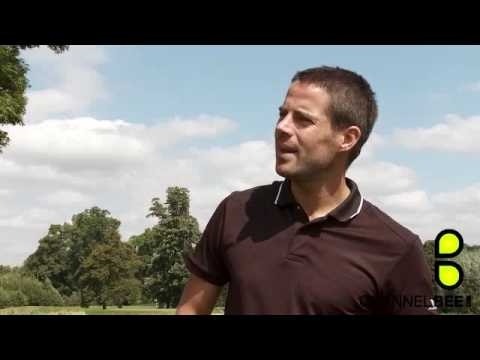 Jamie Redknapp Quick Fire Questions