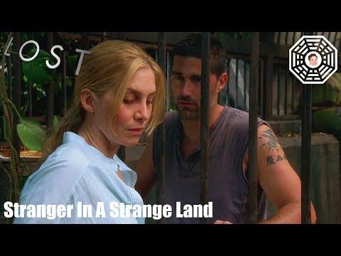 Lost Reaction 3.9/Stranger in a Strange Land