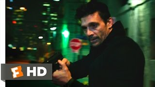 The Purge: Anarchy (3/10) Movie CLIP - Sergeant Stops A Purge (2014) HD