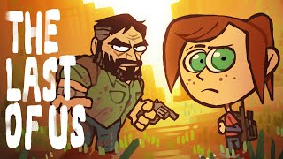 ByteSize Recaps - The Last Of Us