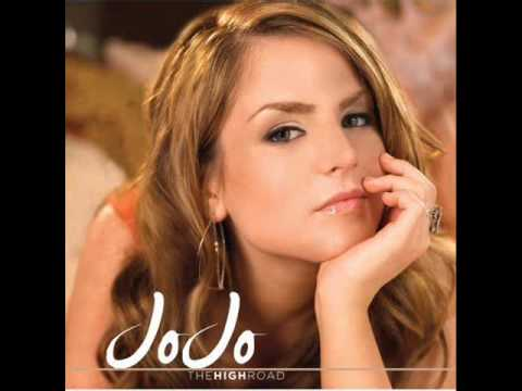 JoJo - Coming For You - The High Road - 08 + Lyrics