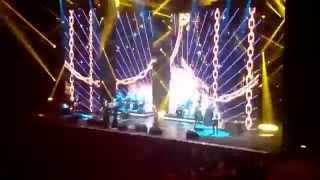 """ВИА Гра"" - ""Бриллианты"" (Анна, Вера, Альбина) live"