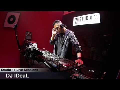 Studio 11 (Live Sessions) Mix-2 - Dj IDeaL (17 May 2017)