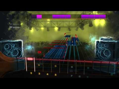 Rocksmith 2014 / Blur - Song 2 / Bass