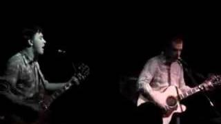 Kevin Devine - Go Haunt Someone Else (Black Cat 1/28/08)
