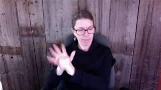 ASL Deaf Community - Coronavirus COVID-19 Information