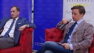 Część II + pytania - Wolny rynek czy interwencjonizm państwowy? - Konrad Berkowicz i Krzysztof Bosak