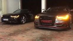 Audi A6 4g Dynamische Blinker Vorne