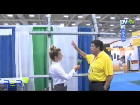 RERi pv-tv presents SPI 2011 - solar ventures.flv