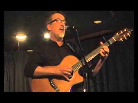 Steve Bell - Live at The Merritt Family Celebration