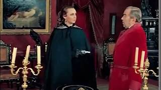 Female assassin in soviet movie - 2