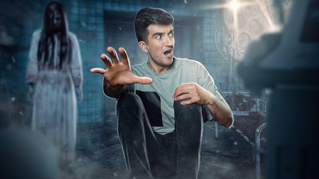 AM TRECUT CEL MAI INGROZITOR Horror Quest DIN TARA !!
