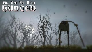 Sir, You Are Being Hunted Gameplay (PC HD)