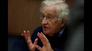 Noam Chomsky - Russian Meddling in U.S. Elections