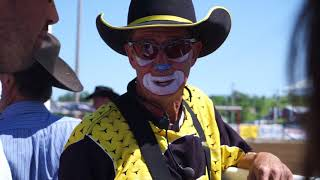 The 99th Annual Black Hills Roundup Video by KBFS/KYDT - Belle Fourche