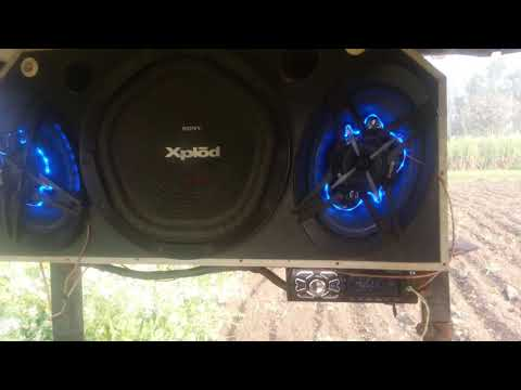 Best tractor sony woofer system under budget