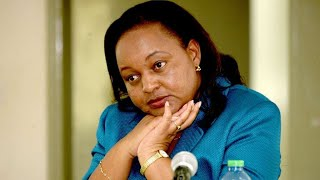 MCAs slash Waiguru's budget - VIDEO