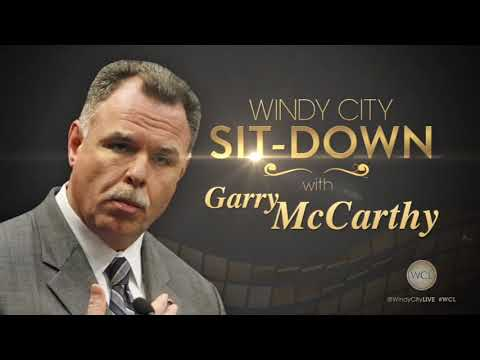 Val's Windy City Sit-Down with Garry McCarthy