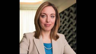 Submit Questions for Romina Boccia of the Heritage Foundation