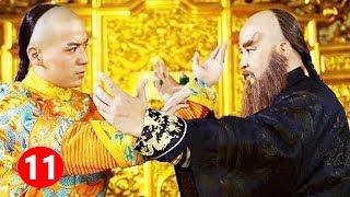 Yên Hoa Tam Nguyệt - Tập 11 ( Thuyết Minh ) | Phim Kiếm Hiệp Võ Thuật Trung Quốc Hay Nhất