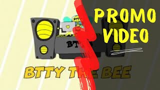 BTTY LIVE! |  Booking Inquiry Video