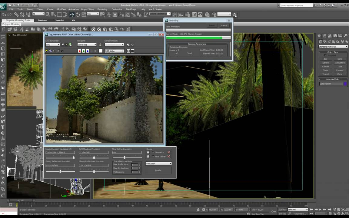 20 BEST PLUGINS FOR AUTODESK 3DS MAX