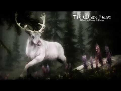 Celtic Folk Music - The White Hart