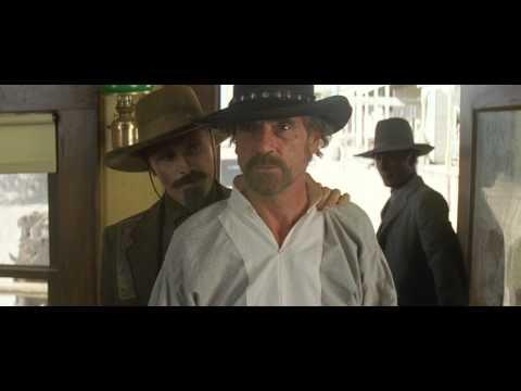 Random Movie Pick - Appaloosa (2008) - Trailer (HD) YouTube Trailer