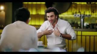 Ranbir on his Friendship with Sonam Kapoor | #JioFamouslyFilmfare